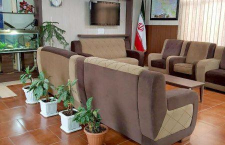 استراحتگاه مشهد