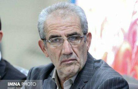 اصغر برشان، عضو هیات رئیسه شورای اسلامی شهر و دبیر اجرایی خانه کارگر اصفهان